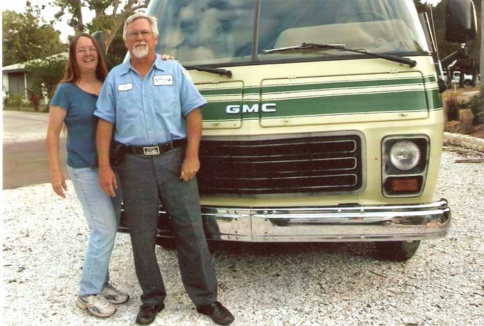 Jim and Janie Bounds
